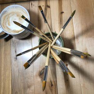 🍬3 for $15🍬 Ceramic Pencil Cup